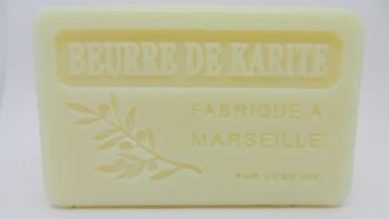 Savon de Marseille au Beurre de Karité 3,50 €
